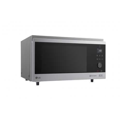 LG Microwave 39L Thermal Transfer Steam MJ3965ACS