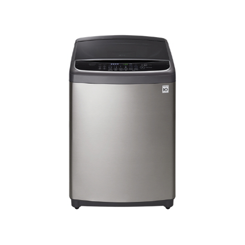 LG Washing Machine 14 Kg Over Automatic Steam Color Silver T1482WFFSP5