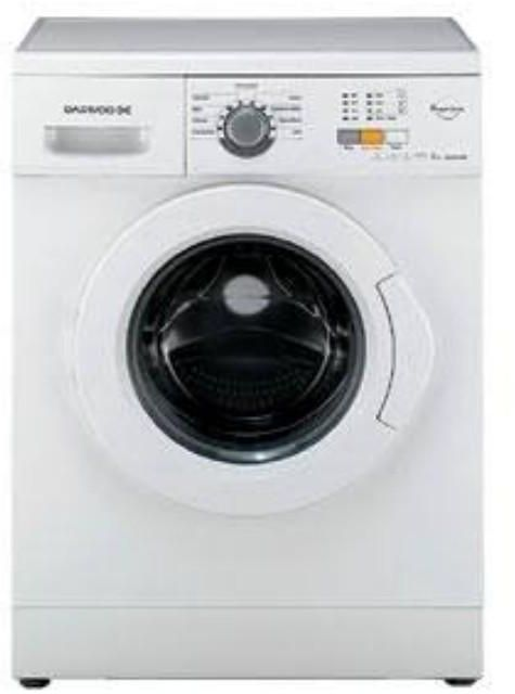 washing machine Daewoo  7kg DWD-ML8011