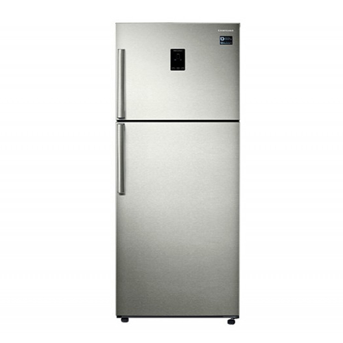 Samsung Refrigerator 362L Nufrost Digital Color Silver RT35K5460SP / MR