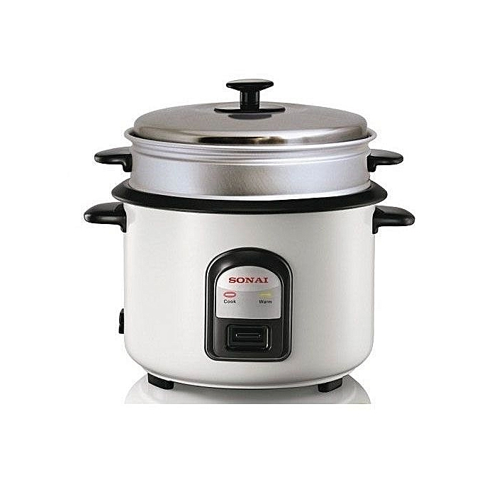 Sonai Rice Cooker - 18 L
