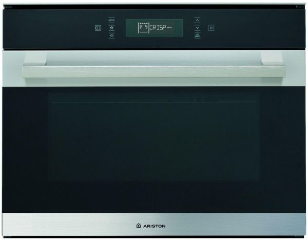 Ariston Built-in Microwave With Grill MP776 IX A