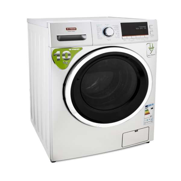 Automatic Fresh Washing Machine 10K FFM100-1600S