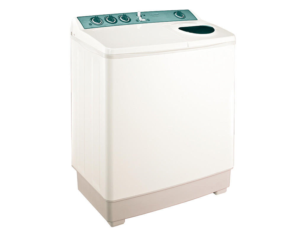 Toshiba 7K half automatic washing machine with VH-720