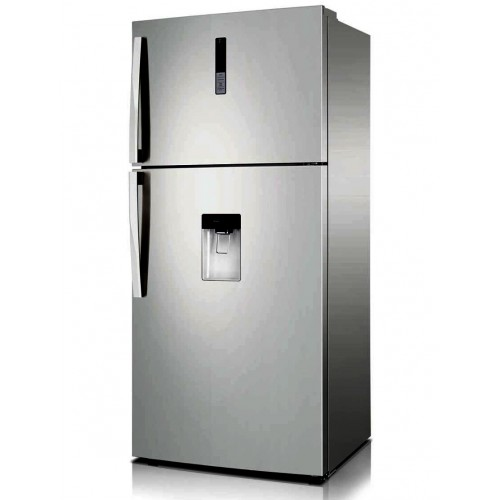 Samsung 585 liter Neufrost Digital with tap RT58K7150SP / MR