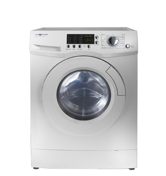Universal washing machine Frontload, 22 programs WFT7-22R127-DWH