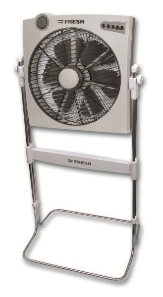 Fresh Magic Stand Fan