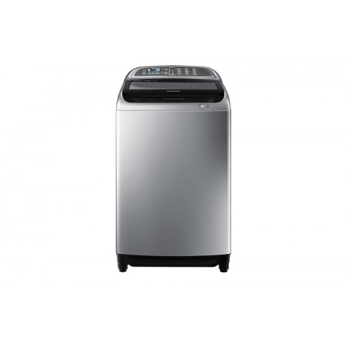 Samsung Washing Machine Above Automatic 13K Color Silver WA13J5730SS