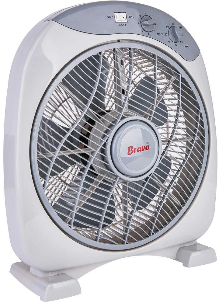 Bravo FB-1206 Table Fan