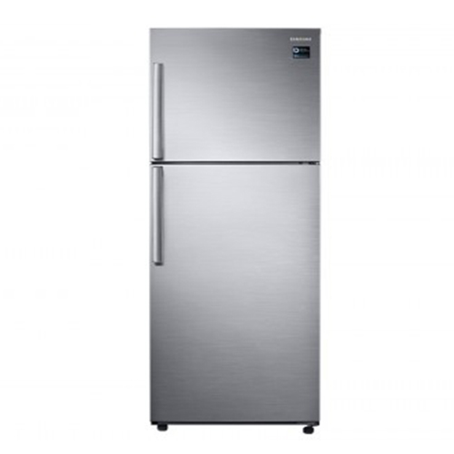 Samsung Refrigerator 384 liter Nofrost Silver Color RT38K5100SP / MR