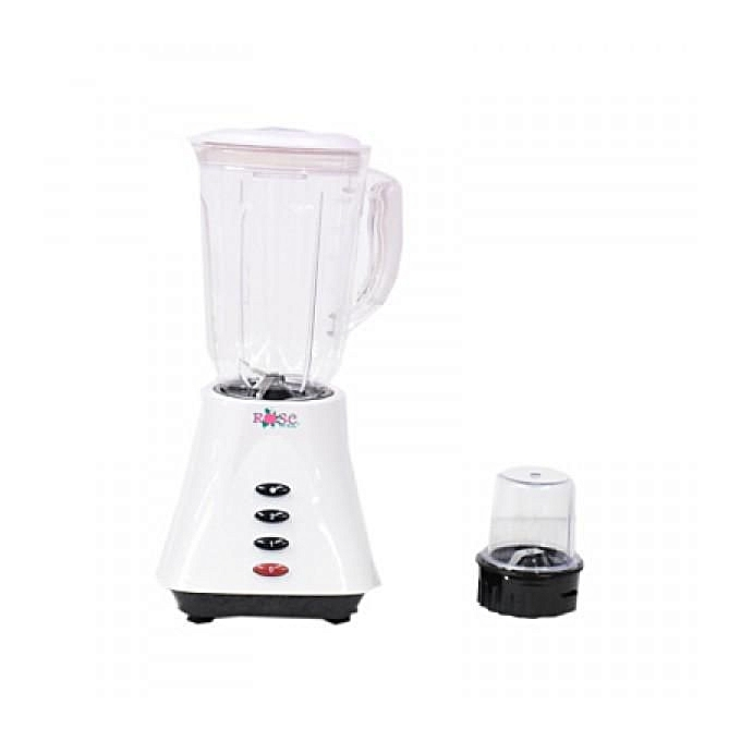 Rose Blender with Mill - 250W