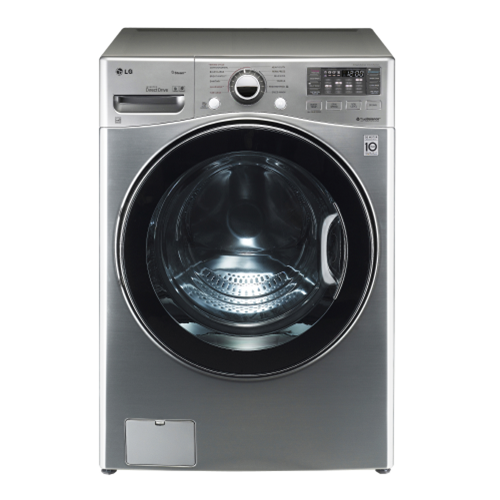 LG Washing Machine 18K Drying 10K Steam Steam F0K2CHK2T2