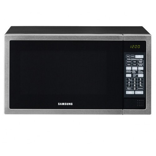 Samsung 40L Microwave with GE614ST Grill
