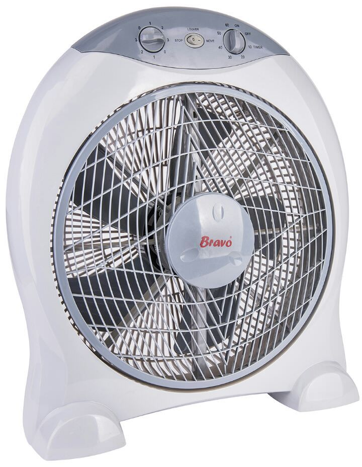 Bravo FB-1406 Table Fan