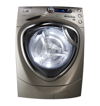 WFG8-33R12-DMG Universal washing machine