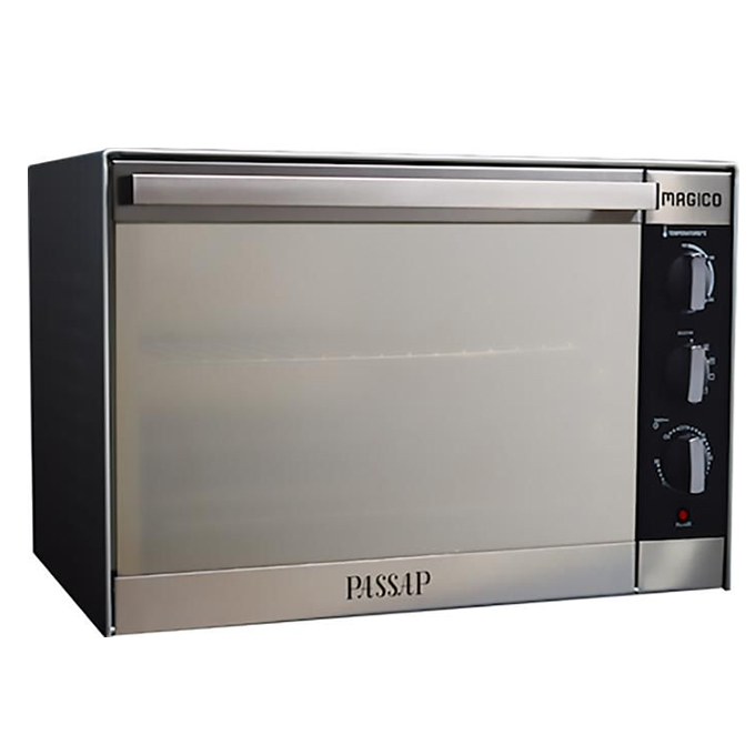 PASSAP Electric Oven 45 L