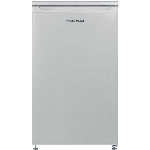 White Point Mini Bar Refrigerator 4.5 ft 95 Liter Silver Color WPR95S