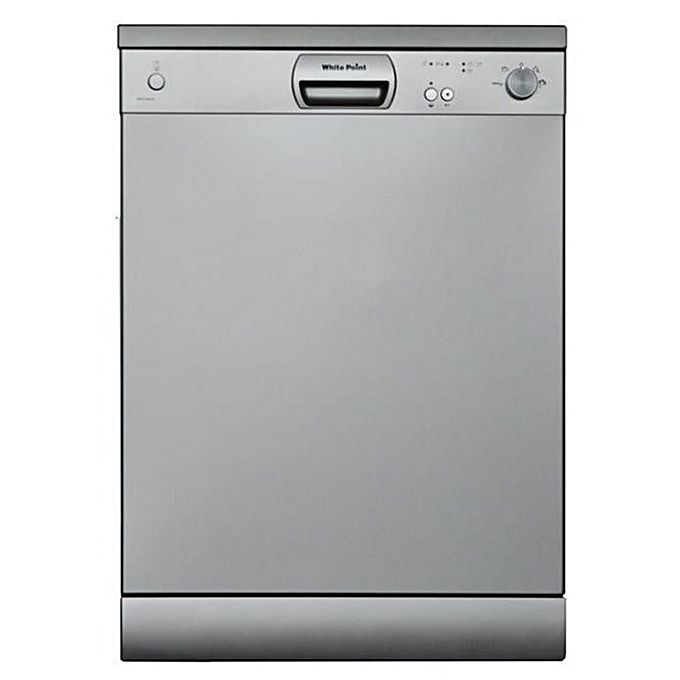 White Point WPD 124 HS Dishwasher - 12 individual