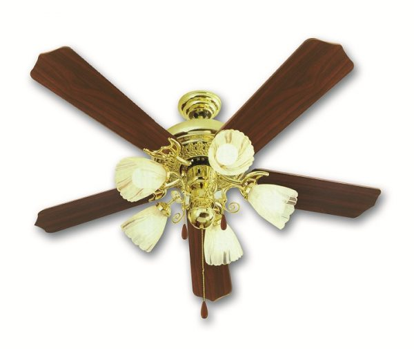 Fresh Victoria ceiling fan