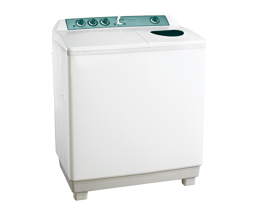 Toshiba 10K half automatic washing machine with VH-1000