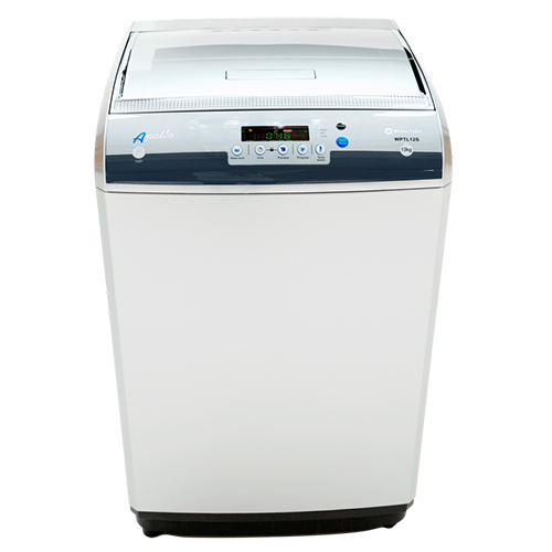 White Point Washing Machine WPTL 12 S