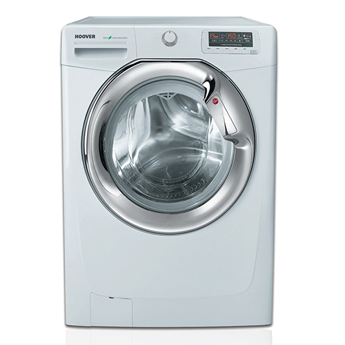 Washer Hoover 7 kg Automatic White DYN7125D2-EGY