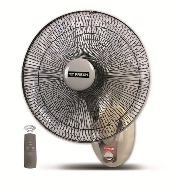 16 Fresh Wall Fan