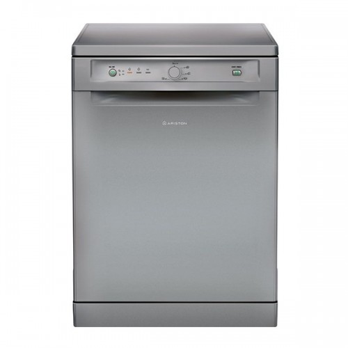Ariston Dishwasher 60 cm 12 people 5 programs Color Silver LFB 5 B 010 X EX