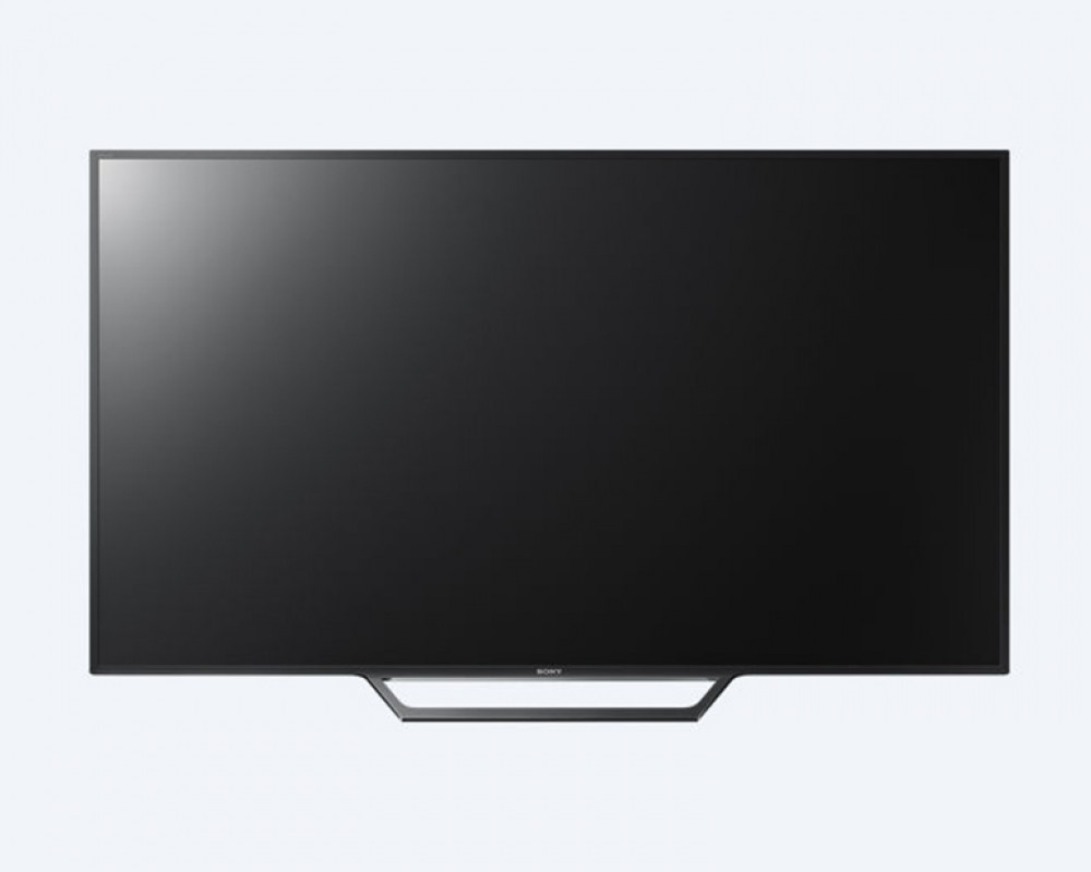 Sony 40-inch Smart TV VHD HD with 40W650D LED Sliders