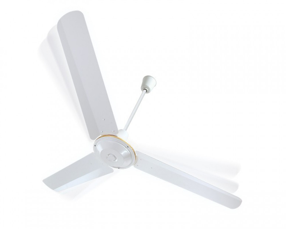 Tornado ceiling fan 56 inch & 3 metal feather CF56S