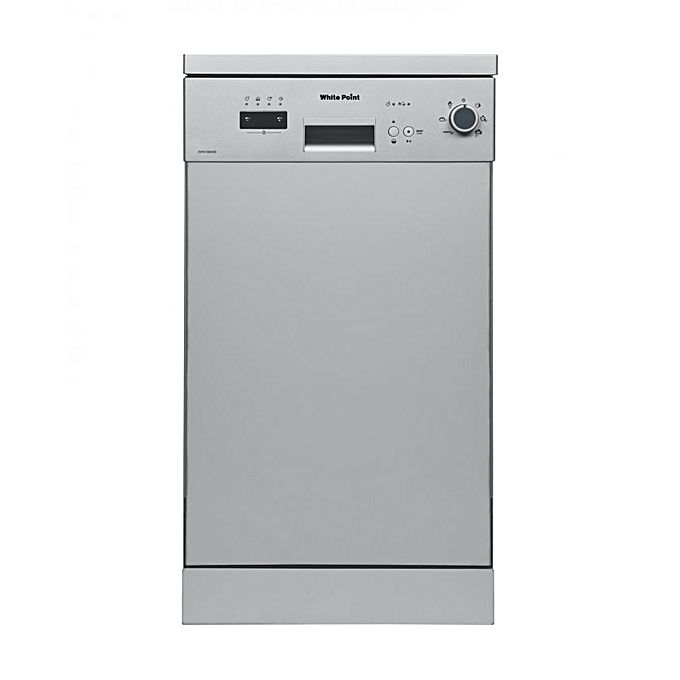White Point White Point Dishwasher WPD 106 HDS - 10 members