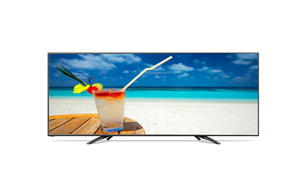 43-inch High-Definition LCD TV from Unionaire M-LD-43UN-SM801-ASD