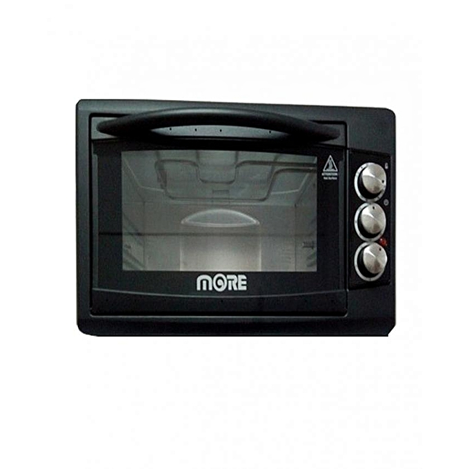 More MO-4225 Electric Oven - 42 L - 1300 W - Grill
