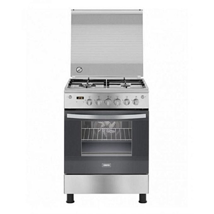 Zanussi oven 4 Torch Model 96 Full Safety