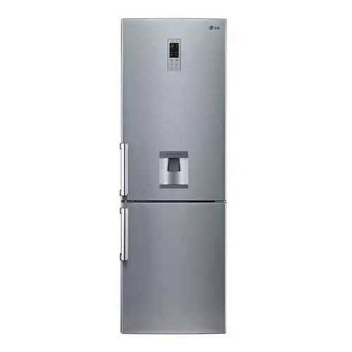LG Refrigerator 16 ft Combe Stainless Digital Tap GW-F652BLFZ