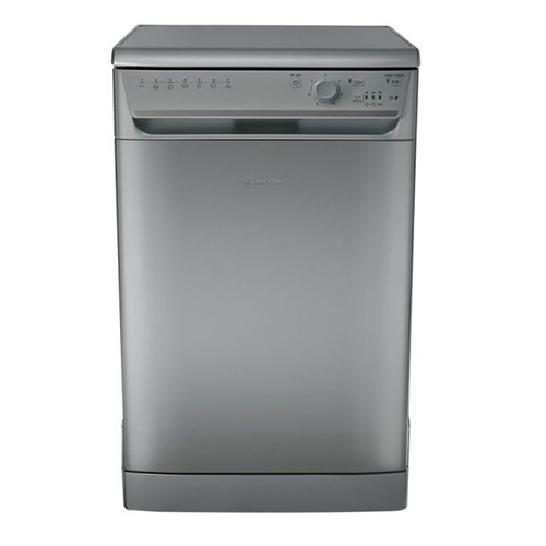 Self - contained dishwasher of the Ariston LSFB7B09XEX - Silver