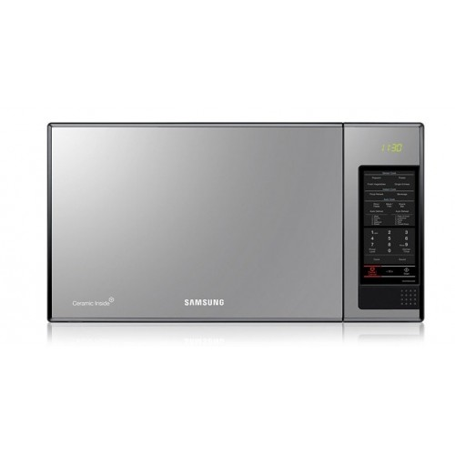 Samsung Microwave 40 Liter 1000 Watt Black Color MS405MADXBB