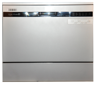 DWA-890  white whale dishwasher