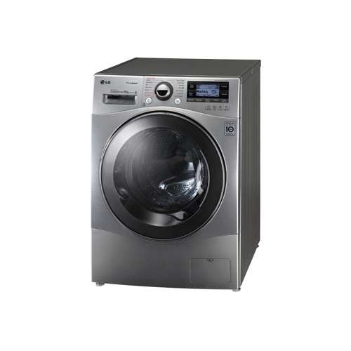 LG Washing Machine 14K Dry Dryer 8K Color Silver FH0D7DDMK62