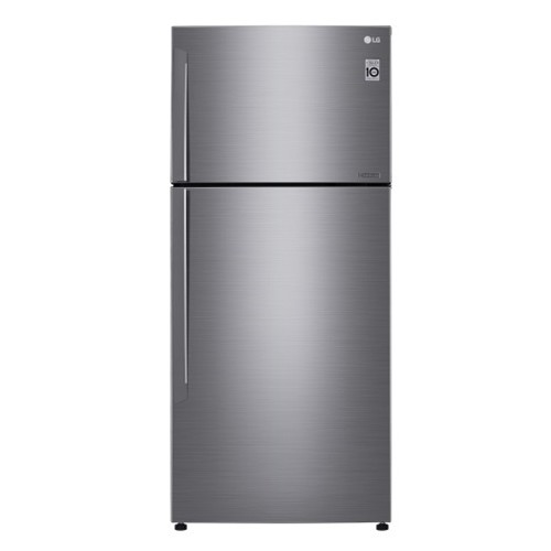 LG Refrigerator 20 feet No Frost Silver Color GN-C562HLCU