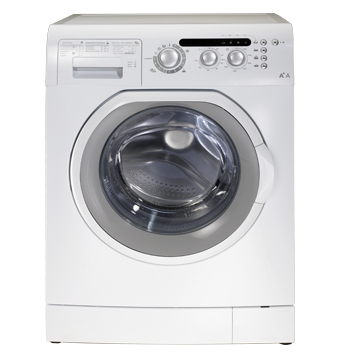 Front loading washing machine, 22 program Universal  WFA6-22R86B1-WH