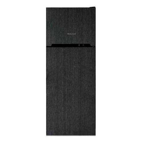 White Point Refrigerator 18 ft Nufrost Black Color WPR 463 B