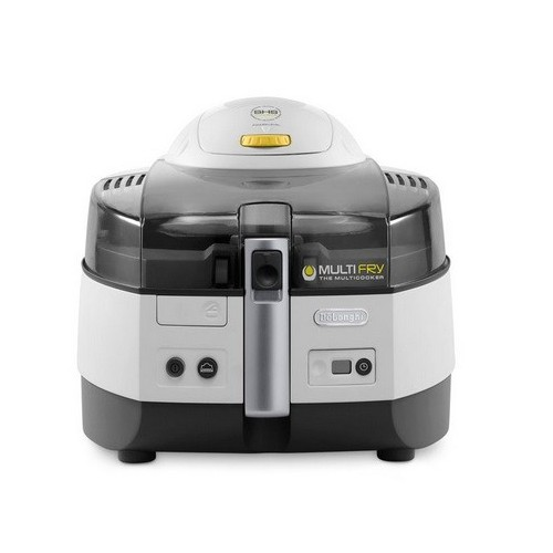 Delonghi Fryer with one oil suspension 1.7 kg Multifunction FH1363