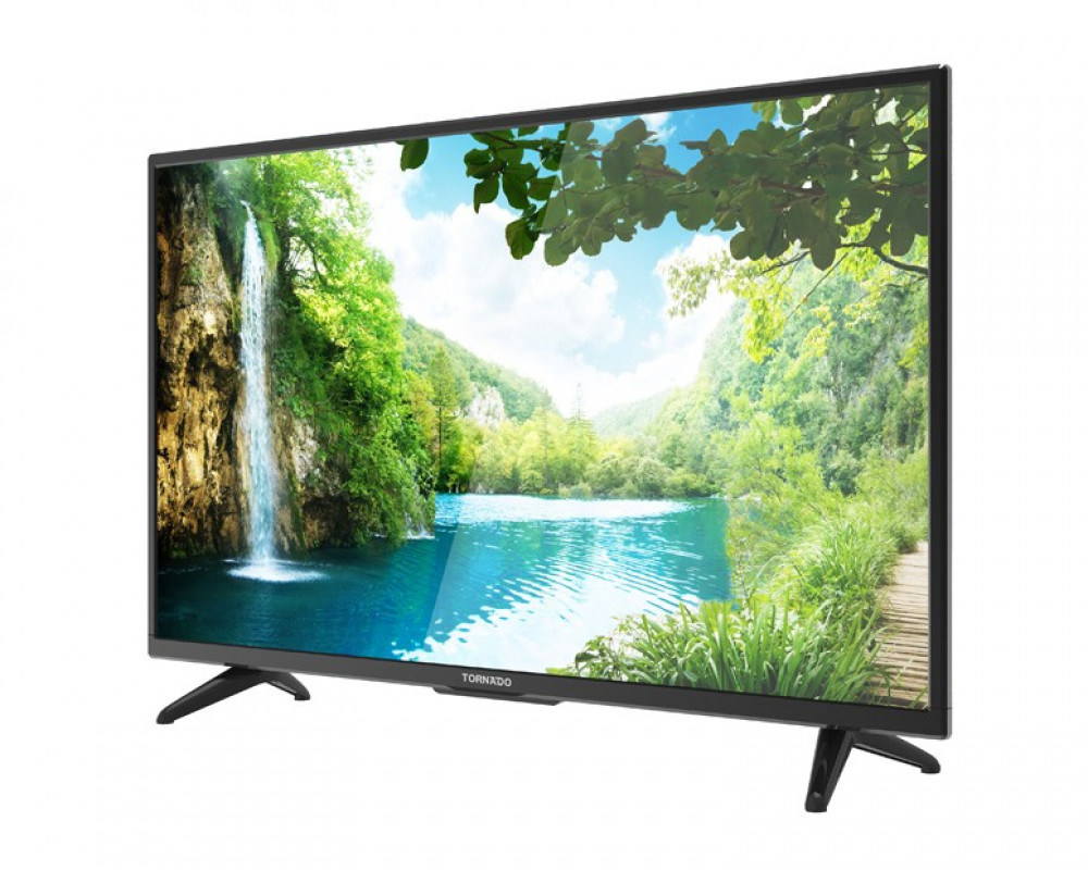 43-inch Tornado display with two inputs and two inputs HDMA 43ED3170 LED Full HD