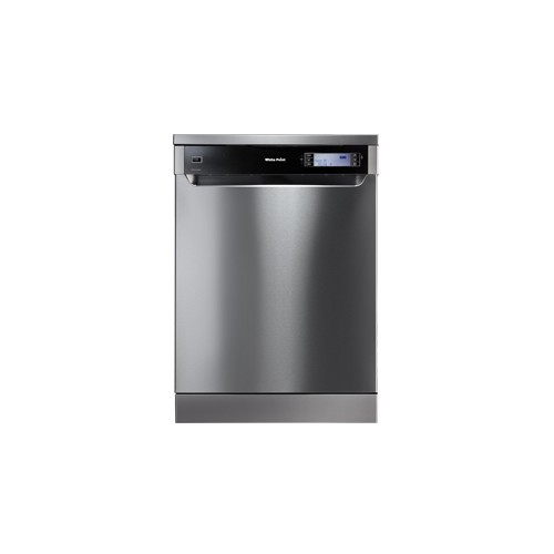 White Point Dishwasher 14-inch Digital Flat Panel WPD1410 HDX