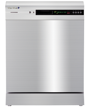 white whale dishwasher   DWA-1212H